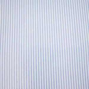 Wachstuch Streifen blau naehezimmer mit herz onlineshop