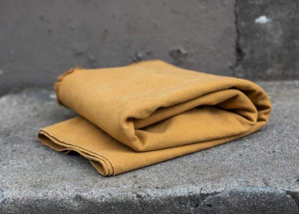 canvas mind the maker mustard senf naehzimmer mit herz onlineshop canvas