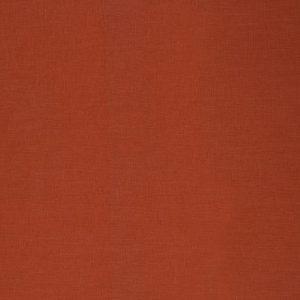 leinen stoff damiel terracotta swafing naehzimmer mit herz onlineshop