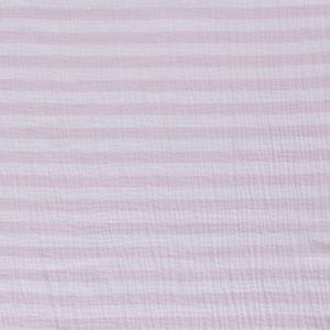 musselin hellrosa streifen naehzimmer mit herz onlineshop stoff