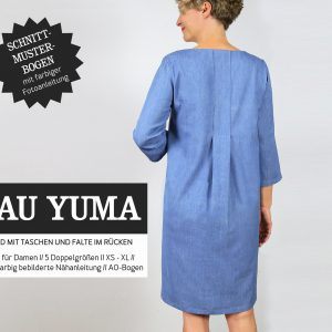 schnittmuster frau yuma studio schnittreif naehzimmer mit herz onlineshop