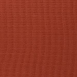 swafing waffelpique nelson brick terracotta naehzimmer mit herz onlineshop stoff