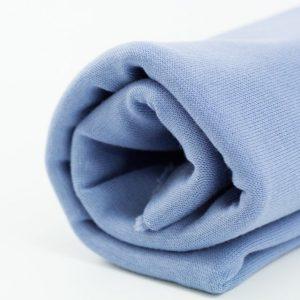 bio buendchen stonewashed blau stoffonkel naehzimmer mit herz onlineshop