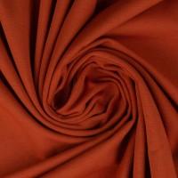 jersey stoff terracotta vanessa swafing naehzimmer mit herz onlineshop