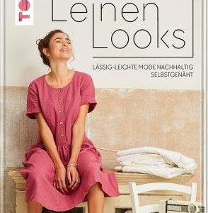 buch leinen Looks Sabine Lorenz topp Verlag naehzimmer mit herz Onlineshop