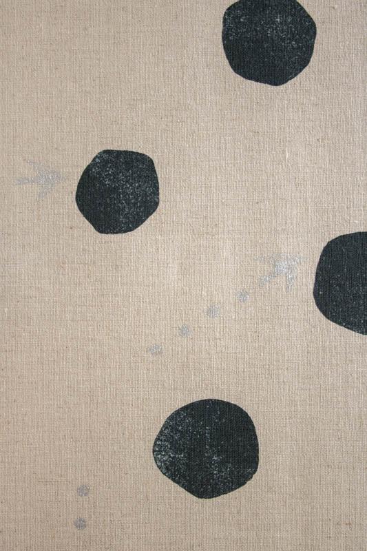 canvas kokka sand schwarz schwalben naehzimmer mit herz onlineshop
