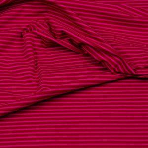 jersey rot dunkelrot streifen naehzimmer mit herz onlineshop