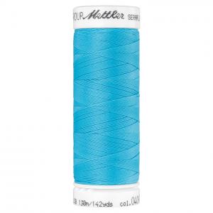 seraflex turquoise mettler naehgarn naehzimmer mit herz onlineshop