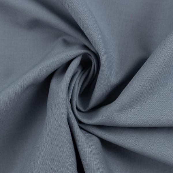 baumwolle stoff uni grau heide swafing naehzimmer mit herz onlineshop