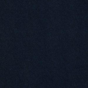 sweat jersey kba dunkelblau angeraut westfalenstoffe naehzimmer mit herz onlineshop