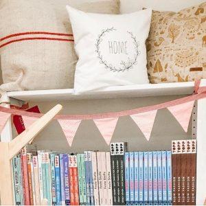 kissenhuelle home naehzimmer mit herz onlineshop