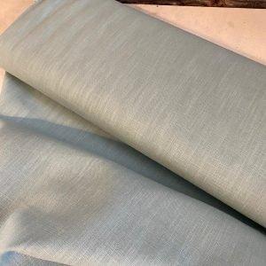 stoff leinen nile hellsmaragd naehzimmer mit herz onlineshop