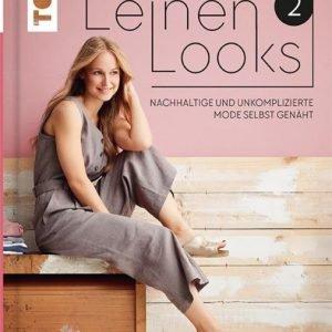 buch leinen looks 2 sabine lorenz topp verlag naehzimmer mit herz onlineshop