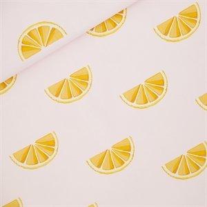 stoff canvas oranges L naehzimmer mit herz onlineshop