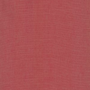 Stoff Baumwolle Webstoff unimelange beige-rot westfalenstoffe naehzimmer mit Herz onlineshop