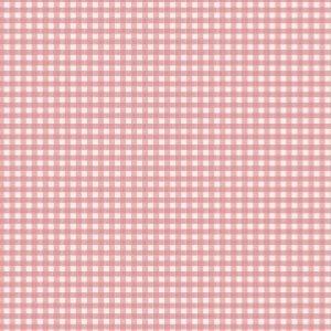 stoff baumwolle webstoff prinzessin rosé weiss karo westfalenstoffe naehzimmer mit herz onlineshop